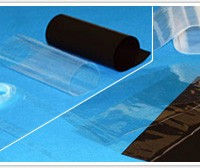Sample image : 【In development】 Fluorine resin sheet