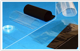 Fluorine resin sheet