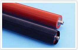 GRC-PB フッ素樹脂大口径熱収縮チューブ(導電性PFA)