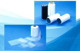 Super engineering plastic fiber/ fiber structure